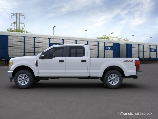 2021 Ford F-250 Crew Cab 4x4, Pickup #RN22997 - photo 4