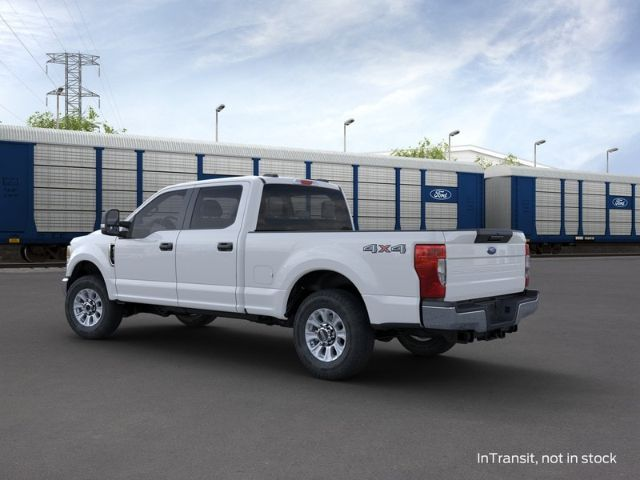 2021 Ford F-250 Crew Cab 4x4, Pickup #RN22997 - photo 2