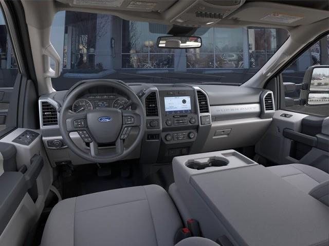 2021 Ford F-250 Super Cab 4x4, Cab Chassis #RN23003 - photo 9