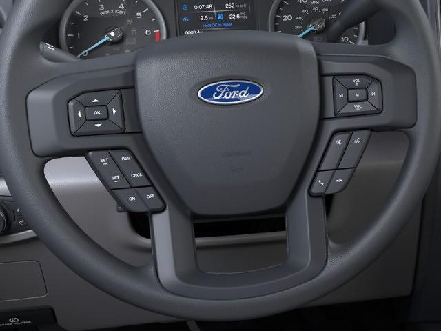2021 Ford F-250 Super Cab 4x4, Cab Chassis #RN23003 - photo 12