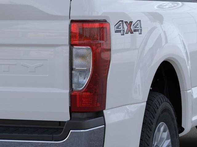 2021 Ford F-250 Super Cab 4x4, Cab Chassis #RN23003 - photo 21