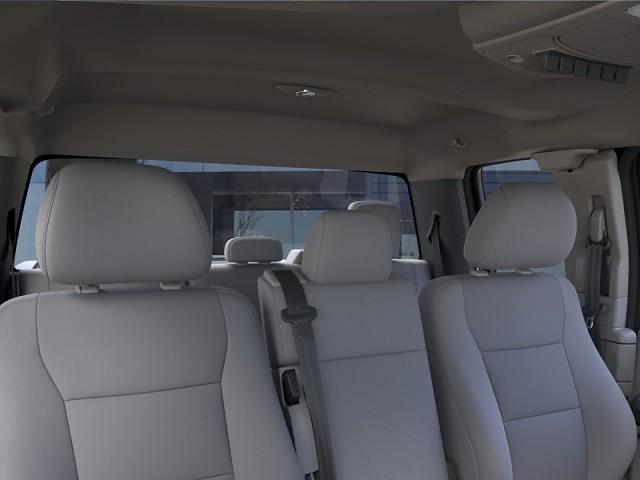 2021 Ford F-250 Super Cab 4x4, Cab Chassis #RN23003 - photo 22