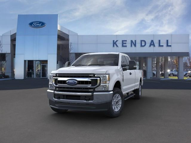 2021 Ford F-250 Super Cab 4x4, Cab Chassis #RN23003 - photo 3