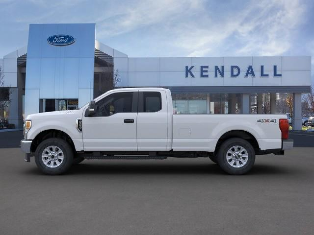 2021 Ford F-250 Super Cab 4x4, Cab Chassis #RN23003 - photo 4