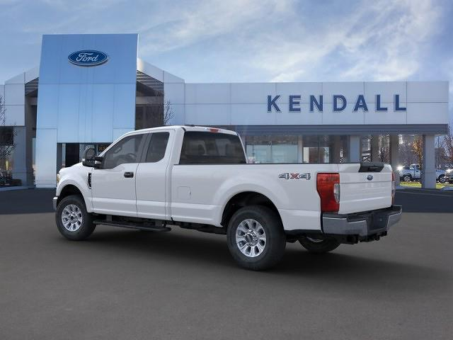 2021 Ford F-250 Super Cab 4x4, Cab Chassis #RN23003 - photo 1