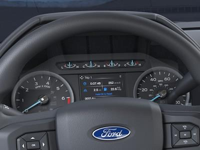 2021 Ford F-250 Super Cab 4x4, Cab Chassis #RN23003 - photo 13