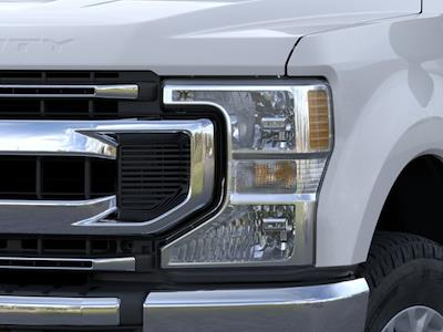 2021 Ford F-250 Super Cab 4x4, Cab Chassis #RN23003 - photo 18