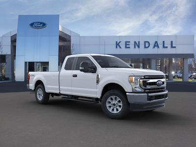 2021 Ford F-250 Super Cab 4x4, Cab Chassis #RN23003 - photo 7