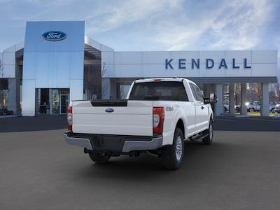 2021 Ford F-250 Super Cab 4x4, Cab Chassis #RN23003 - photo 8
