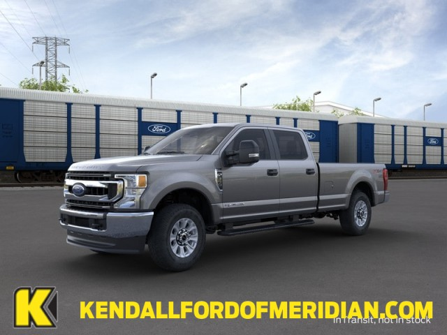 2021 Ford F-350 Crew Cab 4x4, Pickup #RN23080 - photo 1