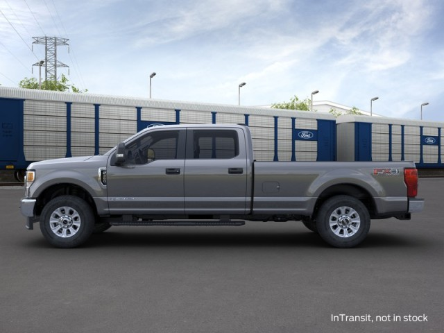 2021 Ford F-350 Crew Cab 4x4, Pickup #RN23080 - photo 4