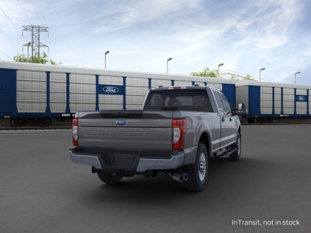 2021 Ford F-350 Crew Cab 4x4, Pickup #RN23080 - photo 7