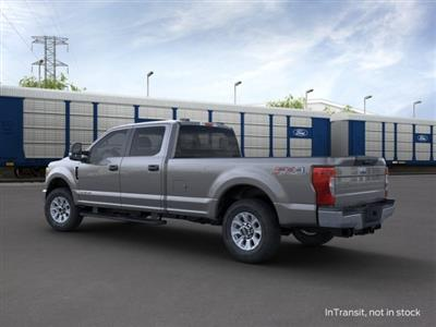 2021 Ford F-350 Crew Cab 4x4, Pickup #RN23080 - photo 2