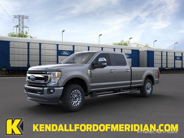 2021 Ford F-350 Crew Cab 4x4, Pickup #RN23088 - photo 1