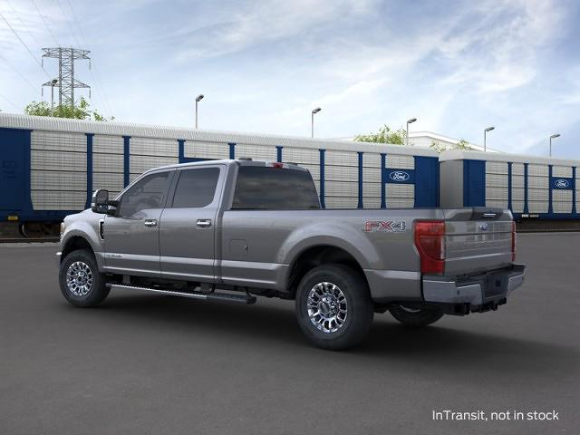 2021 Ford F-350 Crew Cab 4x4, Pickup #RN23088 - photo 2
