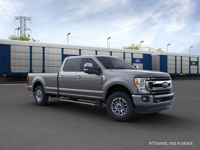 2021 Ford F-350 Crew Cab 4x4, Pickup #RN23088 - photo 7