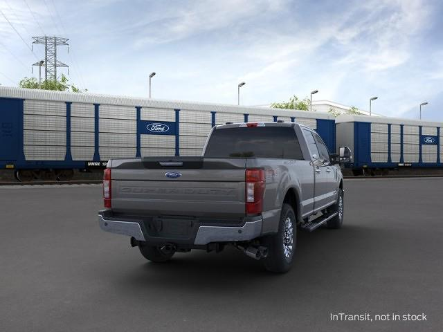 2021 Ford F-350 Crew Cab 4x4, Pickup #RN23088 - photo 8