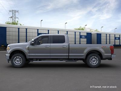 2021 Ford F-350 Crew Cab 4x4, Pickup #RN23088 - photo 4