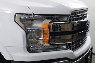 2020 Ford F-150 SuperCrew Cab 4x4, Pickup #RN23135A - photo 5