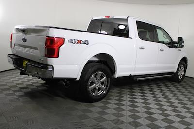 2020 Ford F-150 SuperCrew Cab 4x4, Pickup #RN23135A - photo 7