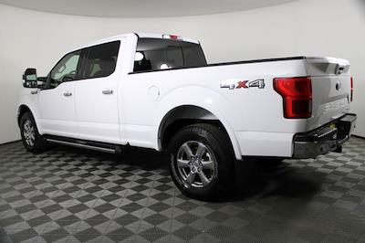 2020 Ford F-150 SuperCrew Cab 4x4, Pickup #RN23135A - photo 2