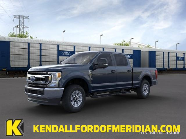 2021 Ford F-250 Crew Cab 4x4, Pickup #RN23176 - photo 1