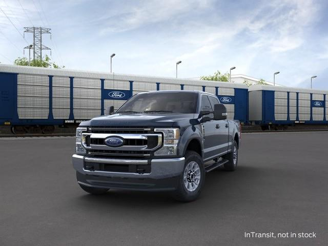 2021 Ford F-250 Crew Cab 4x4, Pickup #RN23176 - photo 3