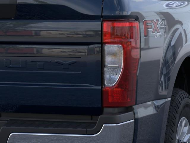 2021 Ford F-250 Crew Cab 4x4, Pickup #RN23176 - photo 21