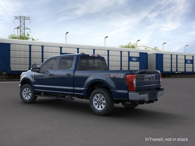 2021 Ford F-250 Crew Cab 4x4, Pickup #RN23176 - photo 2