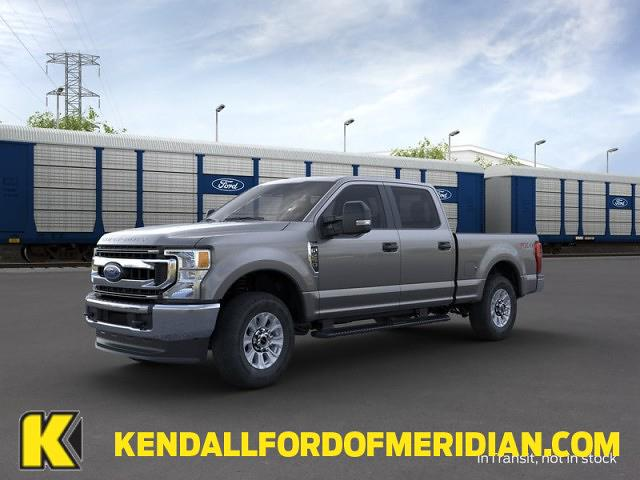 2021 Ford F-250 Crew Cab 4x4, Pickup #RN23184 - photo 1