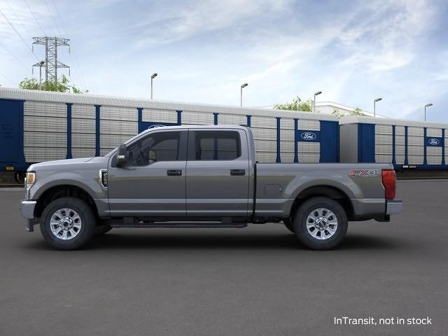 2021 Ford F-250 Crew Cab 4x4, Pickup #RN23184 - photo 4