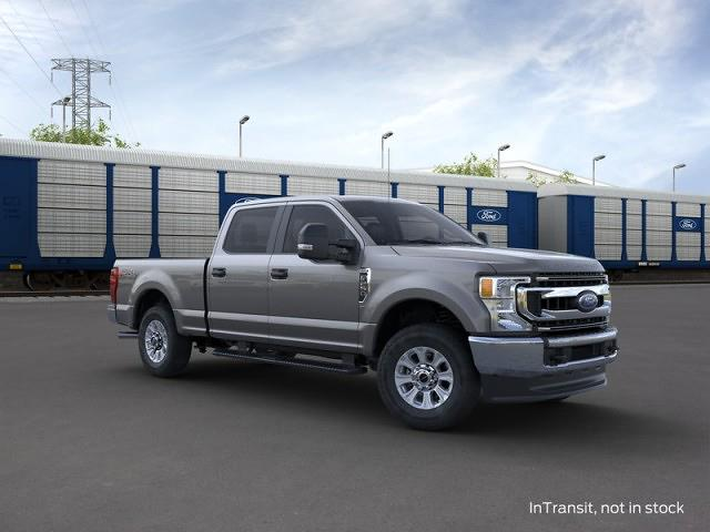 2021 Ford F-250 Crew Cab 4x4, Pickup #RN23184 - photo 7