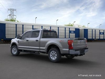 2021 Ford F-250 Crew Cab 4x4, Pickup #RN23184 - photo 2