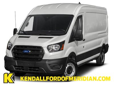 2021 Ford Transit 250 High Roof AWD, Empty Cargo Van #RN23187 - photo 1