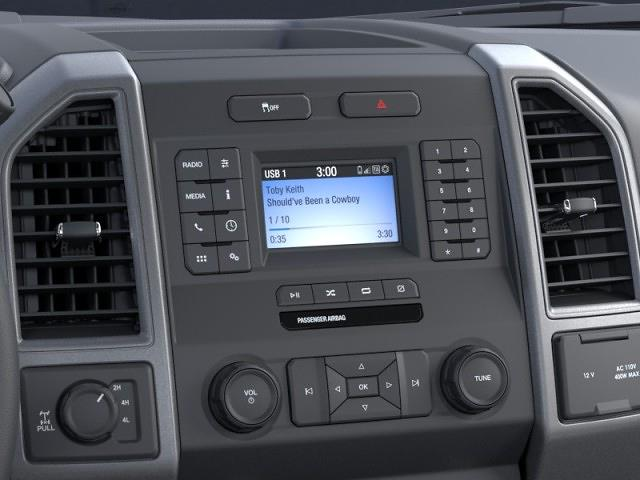 2021 Ford F-250 Regular Cab 4x4, Pickup #RN23205 - photo 10
