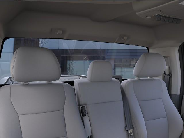 2021 Ford F-250 Regular Cab 4x4, Pickup #RN23205 - photo 16