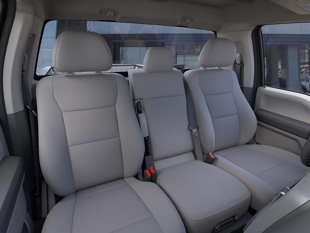 2021 Ford F-250 Regular Cab 4x4, Pickup #RN23205 - photo 20