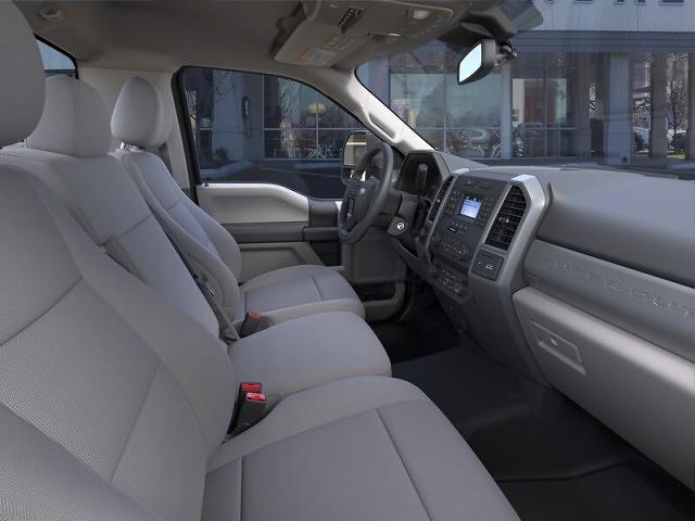 2021 Ford F-250 Regular Cab 4x4, Pickup #RN23205 - photo 21