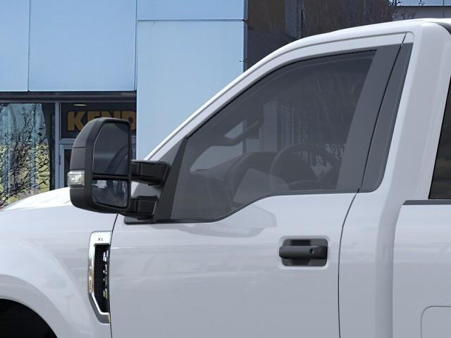 2021 Ford F-250 Regular Cab 4x4, Pickup #RN23205 - photo 23