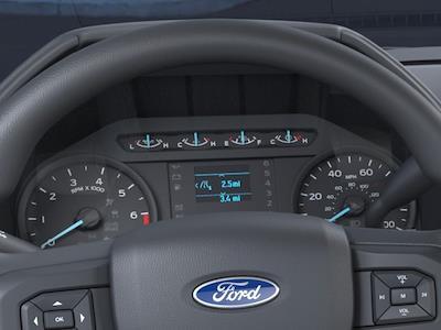 2021 Ford F-250 Regular Cab 4x4, Pickup #RN23205 - photo 9