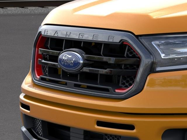2021 Ford Ranger SuperCrew Cab 4x4, Pickup #RN23223 - photo 16