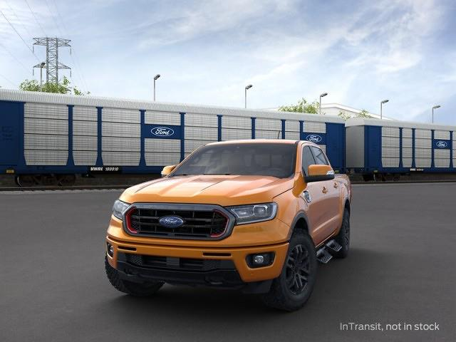 2021 Ford Ranger SuperCrew Cab 4x4, Pickup #RN23223 - photo 1