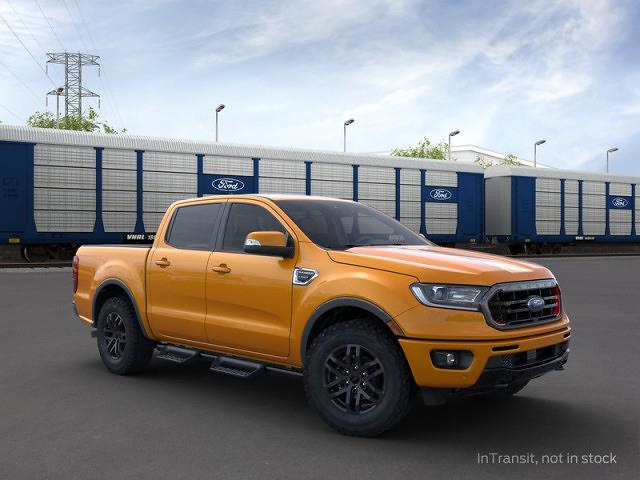 2021 Ford Ranger SuperCrew Cab 4x4, Pickup #RN23223 - photo 6