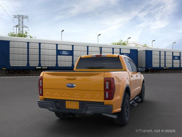 2021 Ford Ranger SuperCrew Cab 4x4, Pickup #RN23223 - photo 7