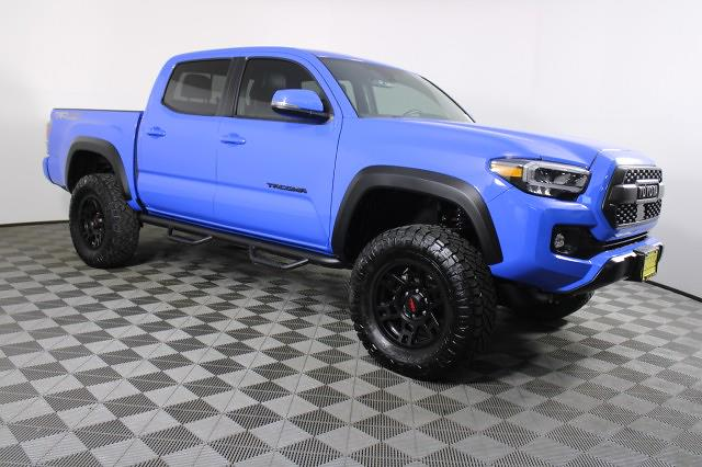 2020 Toyota Tacoma Double Cab 4x4, Pickup #RN23248A - photo 4