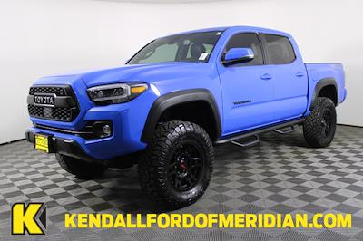 2020 Toyota Tacoma Double Cab 4x4, Pickup #RN23248A - photo 1