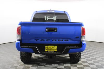 2020 Toyota Tacoma Double Cab 4x4, Pickup #RN23248A - photo 8