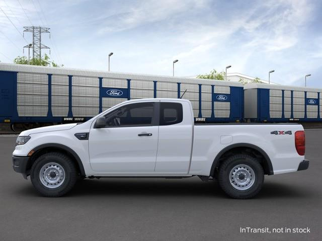 2021 Ford Ranger Super Cab 4x4, Pickup #RN23251 - photo 4