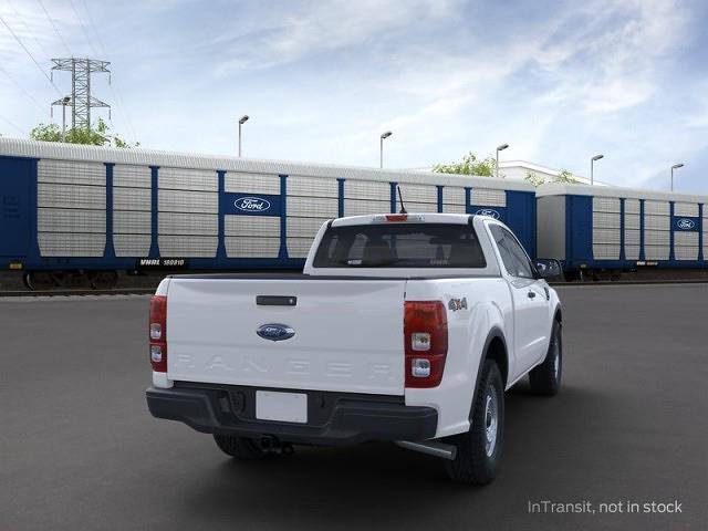2021 Ford Ranger Super Cab 4x4, Pickup #RN23251 - photo 8