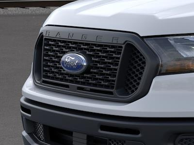 2021 Ford Ranger Super Cab 4x4, Pickup #RN23251 - photo 22